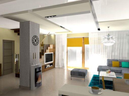 Lutynia – dom mieszkalny