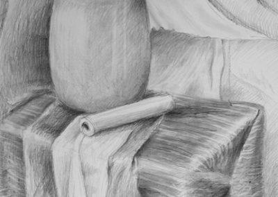 Rysunek na papierze